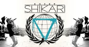 Enter Shikari Live videos and Interview up!