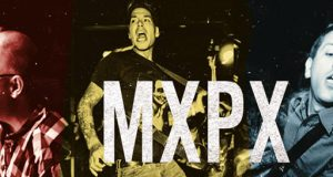 MxPx Premiere New Song in Acoustic Session