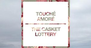 Touche Amore/The Casket Lottery to Release Split 7″ Oct 2nd