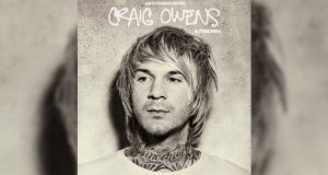 Craig Owens (of Chiodos and Cinematic Sunrise) LIVE Videos and Interview!