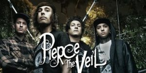 Pierce The Veil announce World Tour