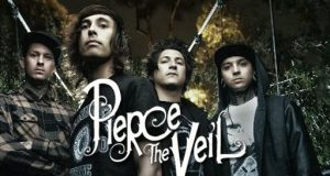 "Pierce The Veil Post ""Bulls In The Bronx"" BTS Video"