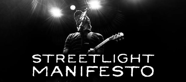 Streetlight Manifesto Pre-Order Packages Available