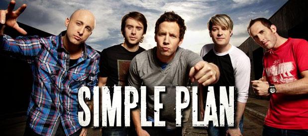 Punkvideosrock simple plan for Simplicity plan