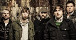 "August Burns Red releases ""Fault Line"" Lyric Video"