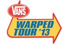 7 New Bands Announced for Vans Warped Tour!