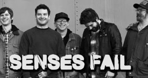 "Senses Fail Post ""Mi Amor"" Music Video"