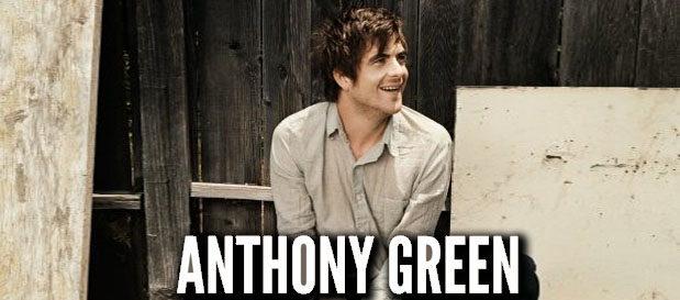 Anthony Green Saosin Tour