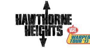 "Hawthorne Heights Posts ""Golden Parachute"" Lyric Video"