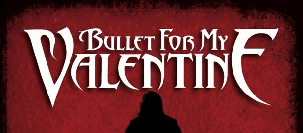 Bullet For My Valentine Debut U201cNo Way Outu201d Off New Album U0027 ...
