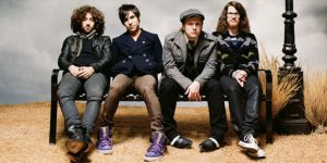 Fall Out Boy Tease… Maybe new music on the way?