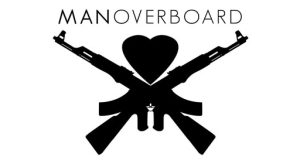 "Man Overboard Streaming ""Heart Attack"""