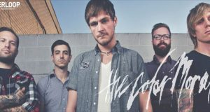 "The Color Morale post ""Learned Behavior"" Music Video"