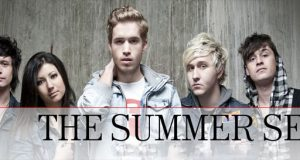 "The Summer Set Streaming ""Legendary"""