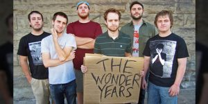 Free Download: The Wonder Years, Fireworks, Citizen, Real Friends, Modern Baseball Tour Sampler
