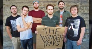 "The Wonder Years Post ""Dismantling Summer"" Acoustic"