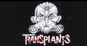 "The Transplants Post ""In The Warzone"" and Free Download"