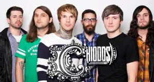 Chiodos Joins Razor & Tie, Working On New Music, Interview, and Acoustics