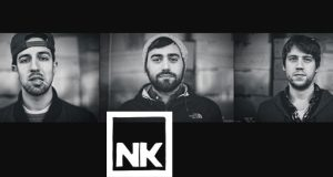 "NK Streaming Debut Full Length Album ""Nothing To Be Gained Here"""