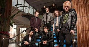 "I See Stars Post ""Violent Bounce (People Like ¥øµ)"""