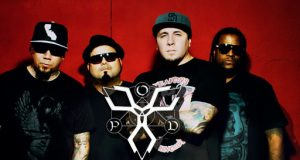 "P.O.D. Premiere ""Beautiful"" Music Video!"