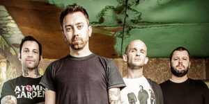 "Rise Against Debut ""I Don't Want To Be Here Anymore"" Music Video"