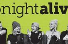 Tonight Alive Writing New Album!