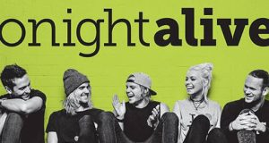 Tonight Alive Break Down New Album 'Limitless'