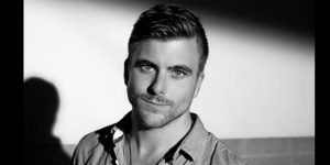 "Anthony Green Debuts New Track ""From What I Understand"""