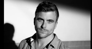 "Anthony Green Debuts New Single ""A Reason to Stay"""