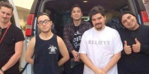 "Such A Mess perform new song ""Daisy"" live at Chain Reaction"