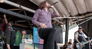 Every Time I Die Photo Gallery Vans Warped Tour Pomona