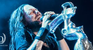 KORN Photo Gallery Rockstar Mayhem Festival San Bernardino