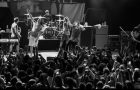 Chiodos Photo Gallery The Crowd Surf America Tour