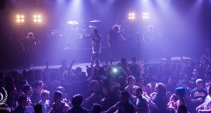 blessthefall Photo Gallery The Crowd Surf America Tour