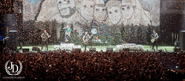 A Day To Remember Photo Gallery from SOLD OUT SHOW at Shrine Auditorium