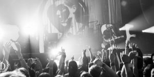Rise Against Photo Gallery 9.17.14 at The Wiltern