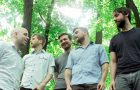 "Circa Survive Debut ""Rites of Investiture"" Music Video"