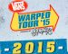 We Came As Romans, Memphis May Fire, Atilla, A+ Dropouts, Drama Club, False Puppet Added To Warped Tour