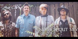 Never Shout Never Streaming 'Recycled Youth (Volume One)'
