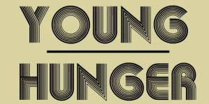 """Young Hunger (Ryan of The Swellers) Debut """"Holes In Your Tongue"""""""