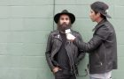 Jason Aalon of letlive. introduces his lifestyle brand G.I.R.L w/ @RobertHerrera3