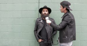 Jason Aalon of letlive. talks upcoming 4th album w/ @RobertHerrera3