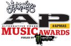 AP Music Awards Announces 2015 Show, Headliners, and Nominees