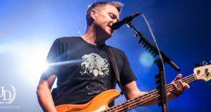Blink 182 w/ Matt Skiba Photo Gallery at Musink 2015