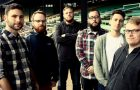 "The Wonder Years Debut ""Stained Glass Ceilings"" Music Video"