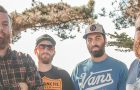 Four Year Strong Announce 'Rise or Die Trying' 10 Year Anniversary USA Takeover: Part 1 Tour