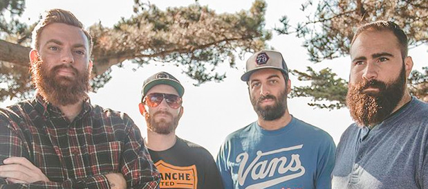 Four Year Strong Announce 'Rise or Die Trying' 10 Year Anniversary