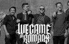 "We Came As Romans Debut New Track ""Wasted Age"""