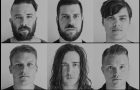 Underoath Announces They Will Play The Monster Energy 'Welcome To Rockville' Festival